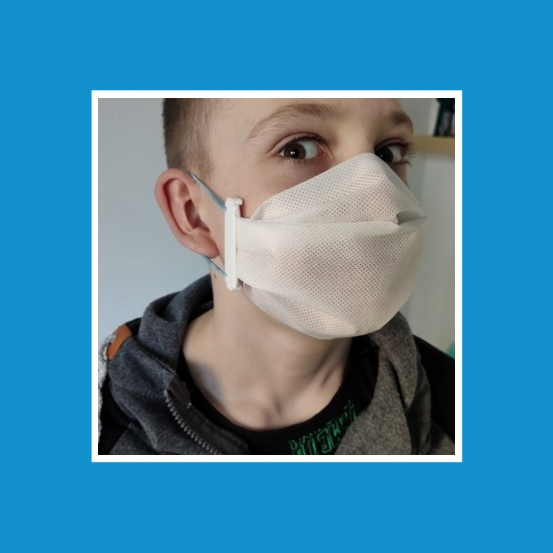 WFP Updated Mask Policy